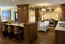 New Country Kitchen plans