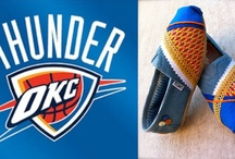 Thunder Up!!!!! / by Darcie Stephens