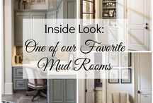 Lauren Nicole Designs - Mud Room Designs