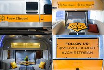 Branded Airstreams