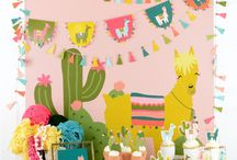 Llama Fiesta