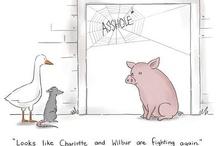Humor  / by Kathleen Schoolcraft Ortiz