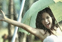 Rain / by Felicia Bennett Bentzen