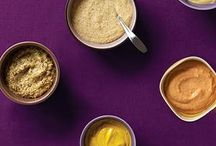 Mustard/sennep