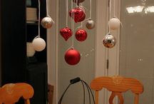 Christmas decor / by Niccole Dunford