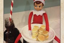 Elf on the Shelf / by Carrie Van Vleet