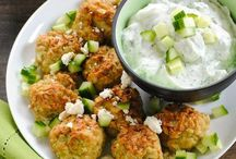 Kylling & andre kjøttoppskrifter
