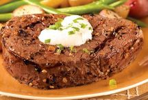 Omaha Steaks Recipes