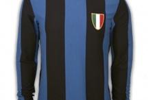Maglie dell'Inter dal 1908 / Tutte le maglie dell'Inter dal 1908