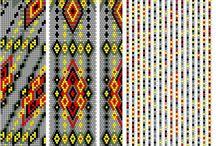 Wzory na sznury
