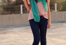 Scarf Obsession...