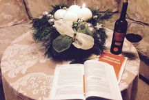 Christmas / Christmas atmosphere