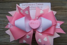Bows / by Denise Grubb