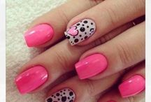 Nails / by Jennie Thorpe