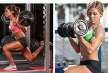 Gym Workout Program Women
