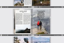 Fotobuch layout