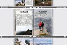 Fotobuch layouts