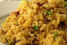 rijst en andere granen