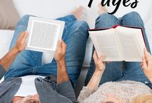 A Love for the Pages (New Adult Romance)
