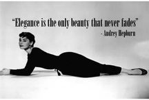 Audry Hepburn ❤