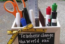Teachers appreciation gift ideas