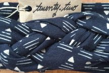 Nautical Knot Headbands