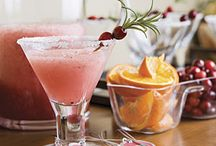 drinks  / by Lola Gomez