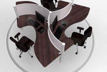 stół-biuro