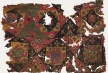 Medieval Quilting - Patchwork