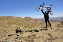 Lesotho / Highlights from some of our tours in the little mountainous country