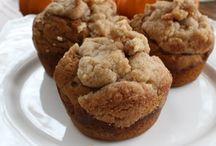 Pumpin Recipes / Allergy Friendly Pumkin recipes