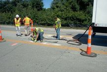 Concrete Leveling Projects in Our Service Areas / View our concrete leveling projects the Kansas City area.