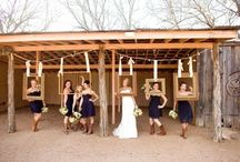 fun wedding ideas / by Sally Yu