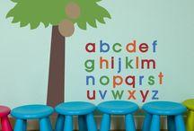 Cuppy's 1st birthday ideas / by Erin S at Woof Tweet Waah