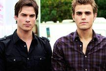 TVD ❤ / The Vampire Diaries