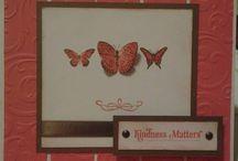Kindness matters / by Linda Lafreniere
