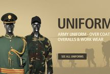 Berets / D.V. Saharan & Son is india's leading government recognized export all types of  Military Uniforms, Berets caps, Peak caps and other Military Apparels. for more apparels visit us on : http://www.berets.in