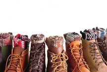 BOOTS! / Boots, boots, & more boots!