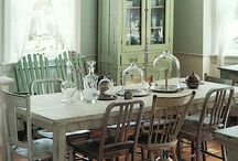 Dining Areas / by Mechille Adams-Wilson