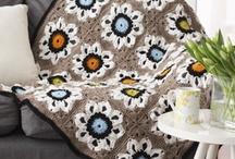 crochet / by Aleta Sullivan