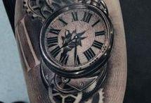 Miguel reloj