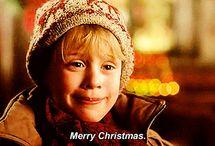 Noël et cinéma / Noël au cinéma // Christmas in movies
