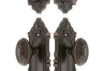 Door Handles/Knobs