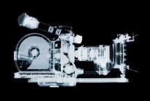 Machine Maps / Mechanical maps. #Constellatio