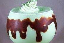 Ice Cream and Shakes / by Karen Pratt