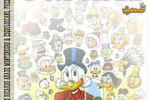 The Fine Art of Don Rosa