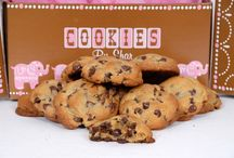 Cookies by Shar Shop / What is in our Shop!