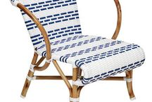 Home Furnishings- Chairs and Seating