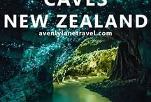 New Zealand Travel Tips and Ideas