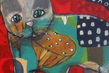 MORE SUZAN BUCKNER ART